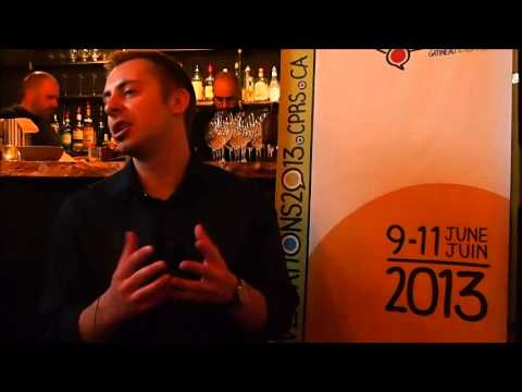 Speaker Spotlight: Derek Lothian, Communications, Canadian Manufacturers And Exporters