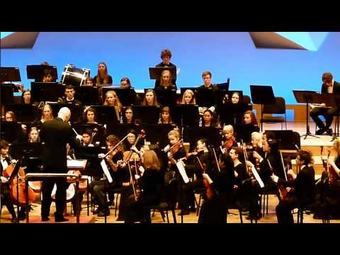 Stravinsky Firebird (Berceuse and Finale)