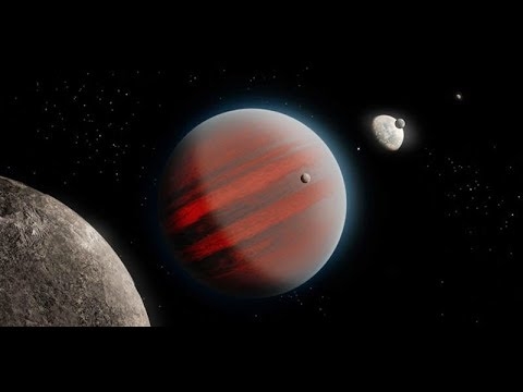 Planet X Nibiru UPdate 2019. The Latest Information About Nibiru X Planet From Outer Space