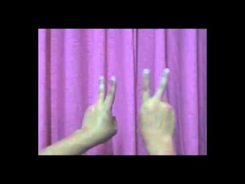 BrainGym-Hand Exercises