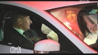 Олег і Лілія - весілля наосліп