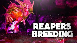 Reapers, Drakes and Egg Hatching- New Official Small Tribe PvP Servers | Ark Survival Evolved | Ep6