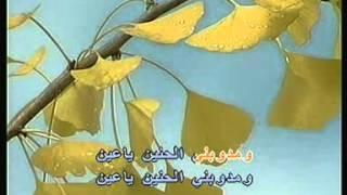 Arabic Karaoke: Abed El Halim Hafez El Toba