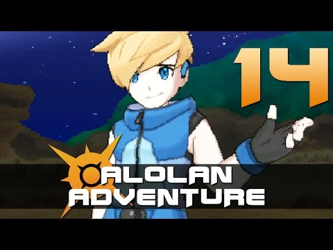 [14] Alolan Adventure (Let