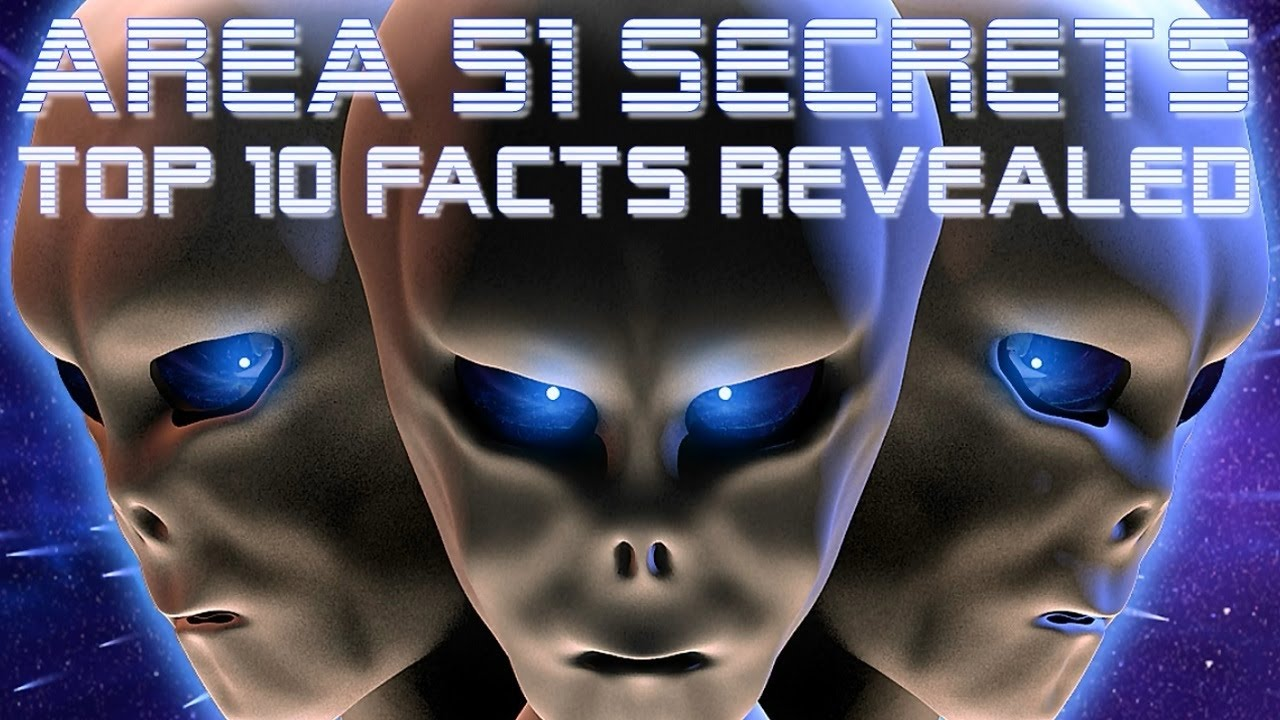 aliens are really surveil the AREA 51 | unknownfacts #6