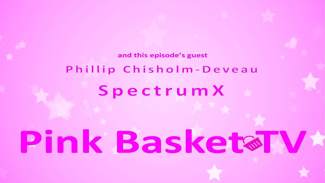 Our Interview with Pink Basket TV