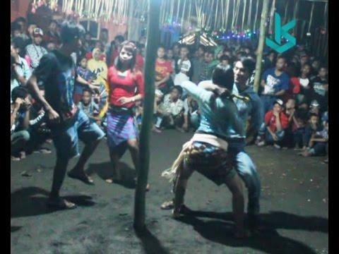 Video Kecimol NIRWANA Joget Lombok Hot Terbaru