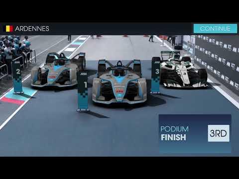 Motorsport Manager - Walkthrough  - Mobile Game |