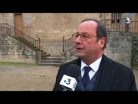Division nationaliste révolutionnaire à Tulle : c'est inacceptable pour François Hollande
