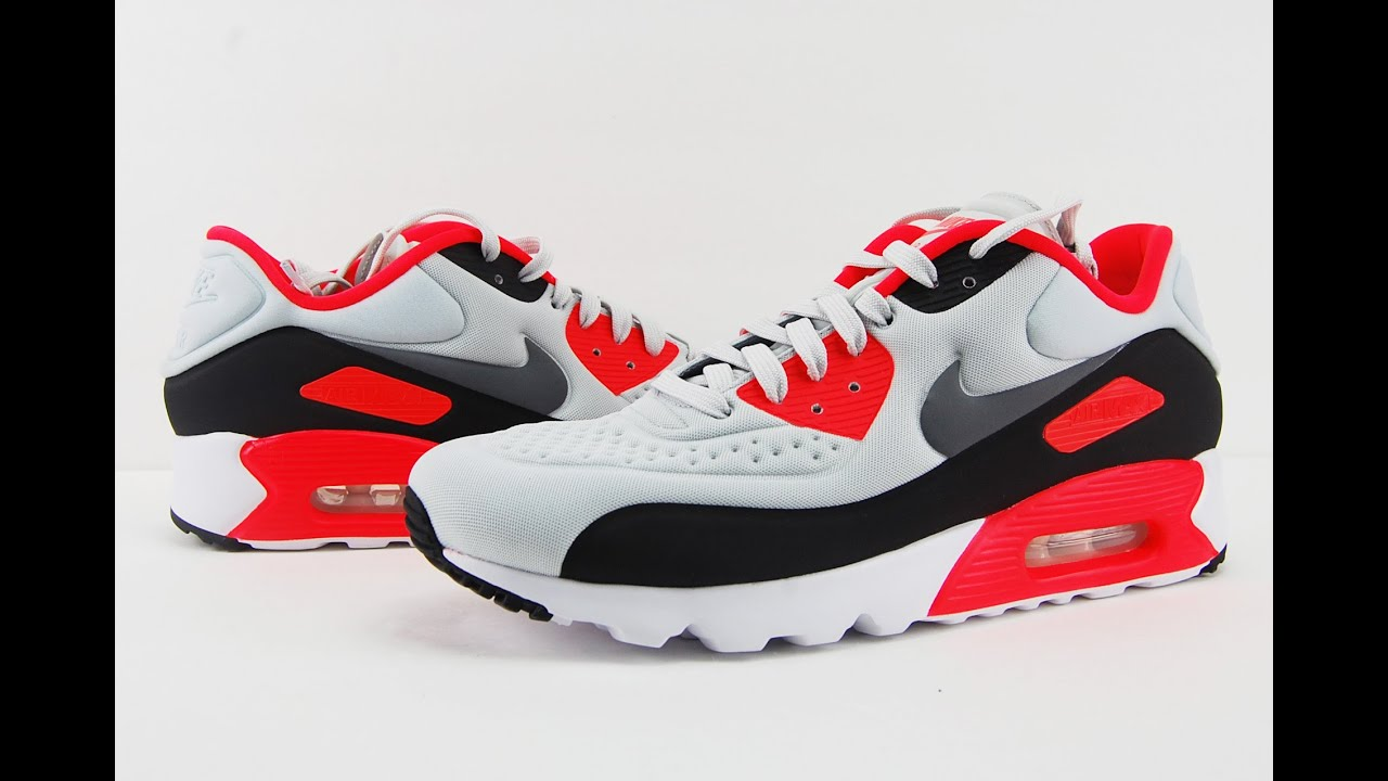 nike air max 90 ultra se review