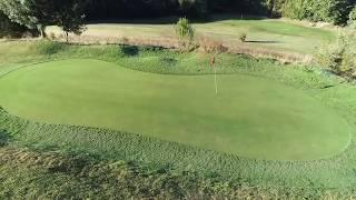 Golf de la semaine : Golf d'Estolosa