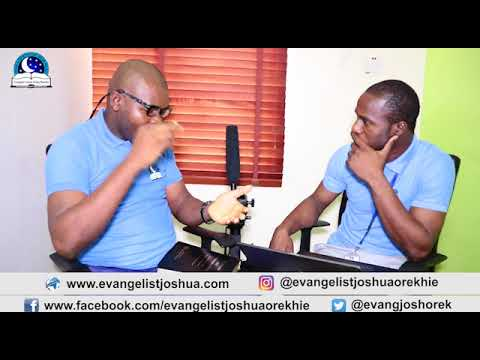 QUESTION AND ANSWER WITH EVANGELIST JOSHUA - Evangelist Joshua TV