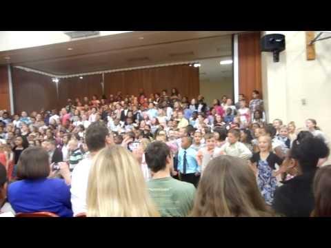 Charter Oak School: Finale Song