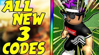 NEW SPEED SIMULATOR 3 CODES August 2018 | Roblox Speed Simulator 2 Codes