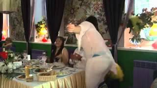 """Свадебная ведущая в Тюмени \""""Люси\"""""""