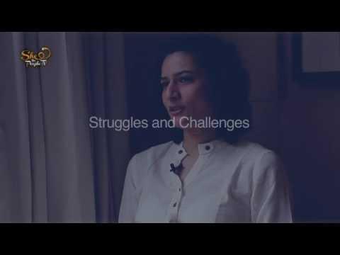SheThePeople.TV Shaili Chopra - Journalist Turned Entrepreneur