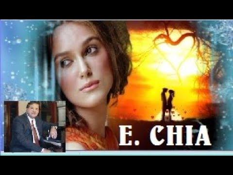 ENRIQUE CHIA    CANCIONES DE AMOR