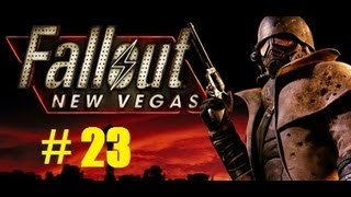 Fallout New Vegas w/ Mods part 23: Finding Willow's lost stuff