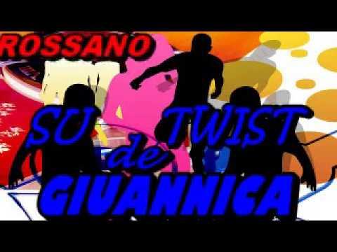 Su Twist de Giuannica