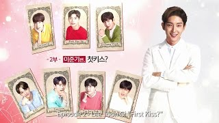 "Video [LOTTE DUTY FREE] 7 First Kisses (ENG) #2 Lee Joon Gi ""First Kiss?"" download MP3, 3GP, MP4, WEBM, AVI, FLV Januari 2018"