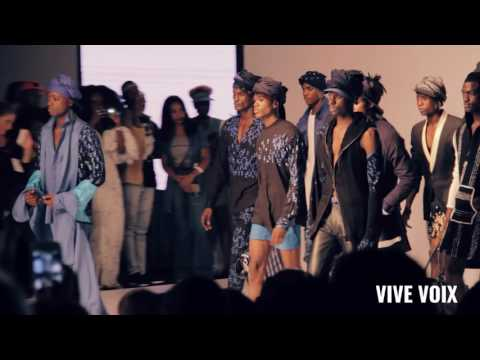 Lagos Fashion And Design Week 2016 | NAKED APE