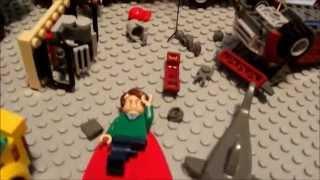 LEGO SHARKNADO streaming
