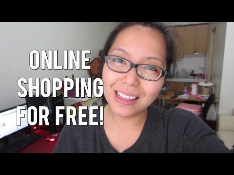 Online Shopping For FREE! (June 12, 2015) - Saytiocoartillero