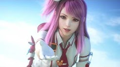 Gunslinger Stratos 3 - Amazing CG Cinematics