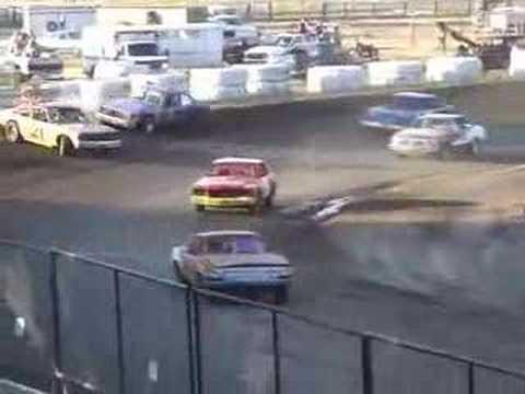 Lassen County Fair Speedway