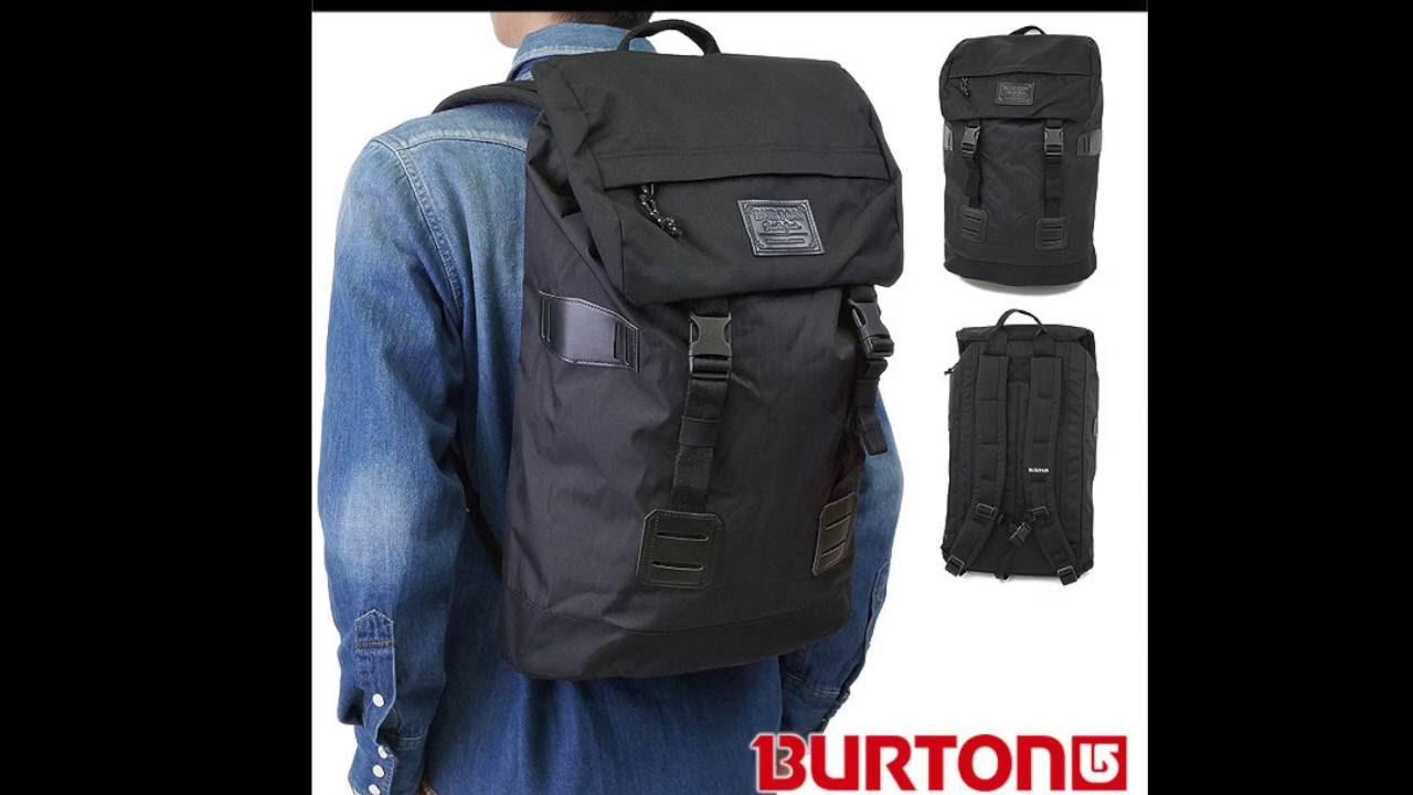 Burton Tinder Rugzak Vrai Triple Noir Ripstop T9LBsuIH1o
