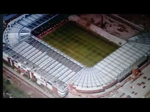 Expanding Old Trafford