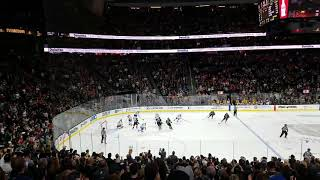 The S.C.Y. Lounge's Take on Vegas Golden Knights [vs. Montreal Canadiens 2/17 6:3 W]
