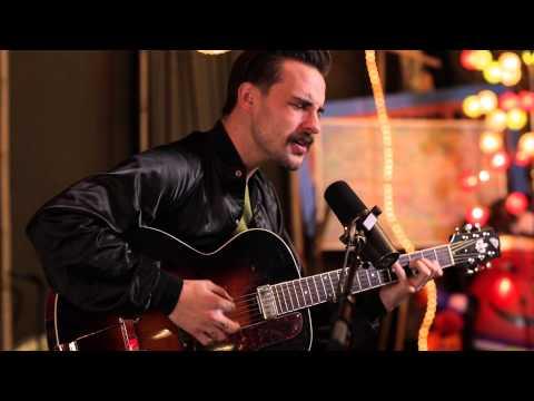 Robert Ellis - Good Intentions (Live In Nashville)