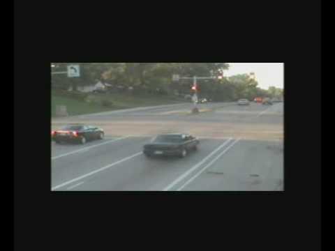 Missouri's Top Ten Most Dangerous Red Light Running Violations of 2008