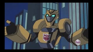 The great quotes of: Bumblebee