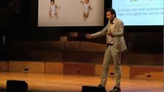Onderwijs en Ongelijkheid: Dirk Jacobs at TEDxFlandersSalon