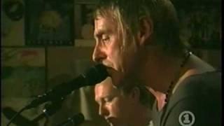 Paul Weller - That's Entertainment (Acoustic TV Performance)
