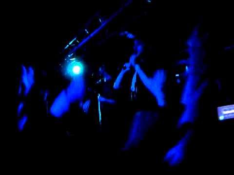 Rhyme Asylum @ Rhythm Factory London, Feb 23rd 2011