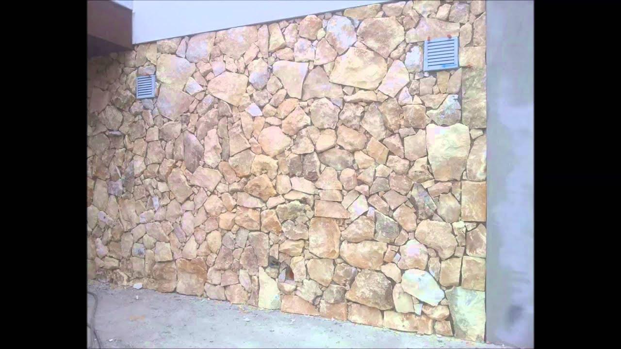 Rivestimento In Pietra Naturale : Rivestimenti per ambienti interni ed esterni in pietra naturale e