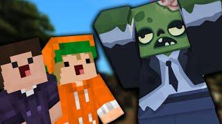 Giganten töten mit Zombey「Minecraft: SkyGiants」