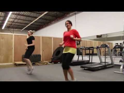 Led Better Fitness Better Body Boot Camp- Personal Trainer Minneapolis