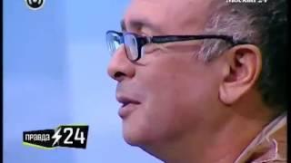 Петр Листерман: «Я видел как Березовский разводил девушек»