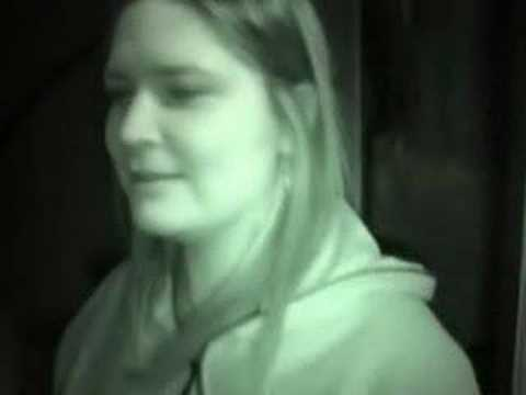 SSPIA Borthwick Castle Investigation (24th February 2008)
