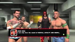 The Wrestling Dead: Episode 1