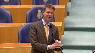 ★ Ophef in de Tweede Kamer over het salaris Matthijs van Nieuwkerk NPO ★ 12-3-2019 HD