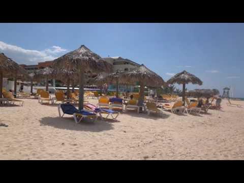 Jamaica Travel Diary 2017
