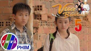 image Vua bánh mì - Tập 4[4]: Nguyện sợ hãi khi thấy ba của Lan Anh bất tỉnh nhân sự