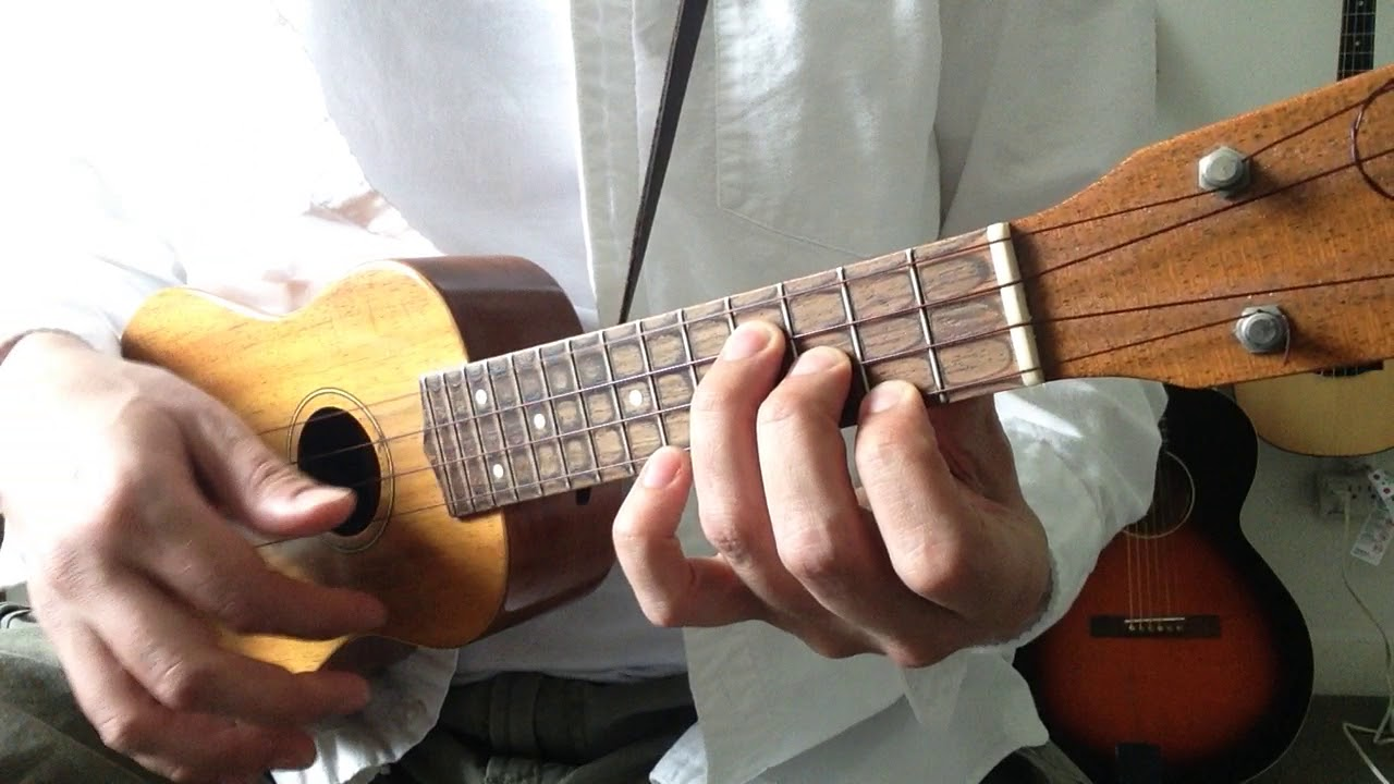 Ukulele secret switching chords youtube ukulele secret switching chords hexwebz Images