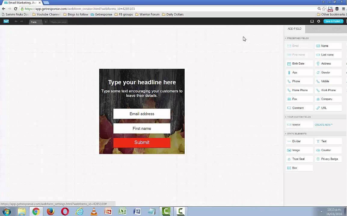 getresponse form getresponse webform redirect youtubegetresponse form getresponse webform redirect