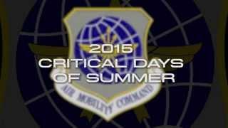 2015 AMC Critical Days of Summer